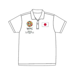 TeamJapan_Uniform_Polo-White