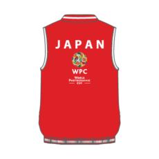 TeamJapan_Uniform_Vest-Red